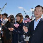 9•28波士頓公民日 市長鼓勵符條件綠卡持有者登記參與