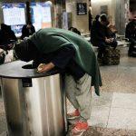 防遊民鬧地鐵 紐約市府成立聯合危機中心