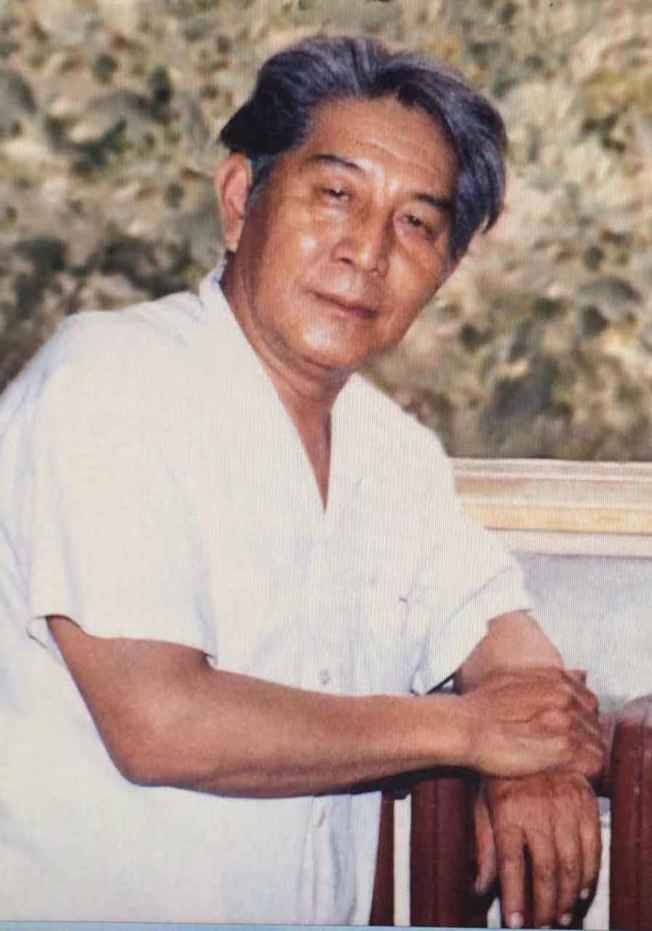 繪製天安門毛主席畫像的畫師王國棟23日在北京逝世,享年88歲。(取材自北京日報)