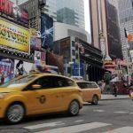 網約車威脅 傳統計程車載客量跌15%