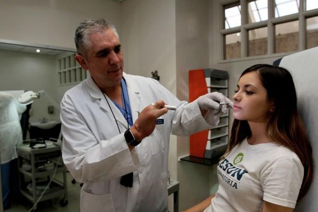 醫療保險開銷變高,醫療保險品質並未隨之改善。(Getty Images)