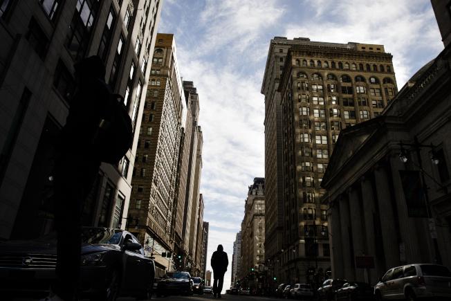 信用評分低於600的人在租屋時,除了可能需付押金外,還可能會被要求預繳租金。(美聯社)