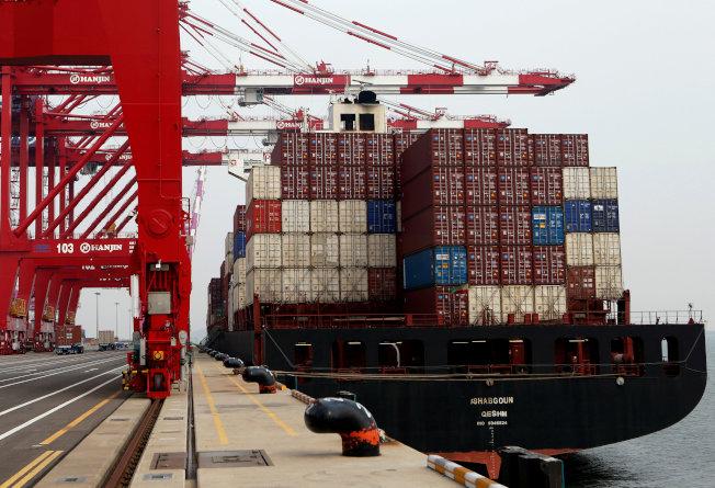 儘管美中貿易爭議引發的保護主義烏雲籠罩全球,南韓仍持續擴大FTA夥伴國。(路透)