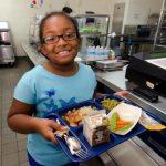 亞特蘭大公立學校免費餐點計畫 擴大至77校