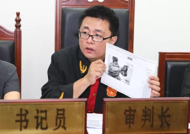 吳京一方起訴昆明某醫院侵犯肖像權和名譽權。(取材自北京頭條)