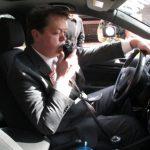 新州酒駕初犯 車內強制裝吹氣酒測機