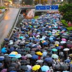 「中國企圖操縱香港輿論」YouTube跟進封210頻道