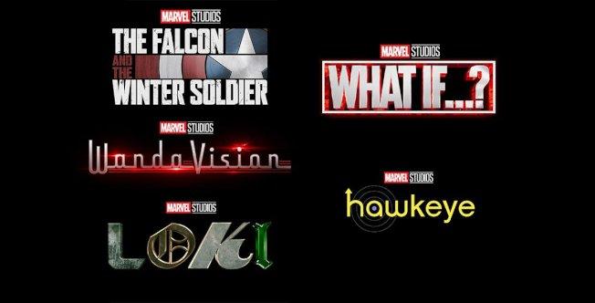 D23博覽會上,漫威宣佈了多部只在Disney+上線的超級英雄原創作品,藉助已積累的粉絲人氣帶動Disney+運營,調起廣大漫威迷的胃口。 (迪士尼圖片)