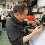 紐約華埠最老牌 上海美髮廳熄燈  州長明星皆常客