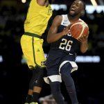 世界杯男籃╱米爾斯率澳洲反撲 美國78連勝終止
