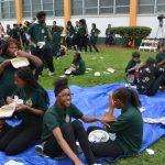 學生組織獲360萬撥款 為3000清寒生供餐