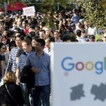高科技員工不再當乖乖牌! 抗議谷歌「蜻蜓計畫」反對中國審查