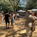 「爵士年代草坪派對」 總督島颳復古風