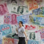 美中貿易戰升級 人民幣看貶…短期恐下探7.2