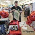新州「購物之都」禁用塑膠袋