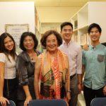 王桂榮圖書館重新開放 更有「情趣」