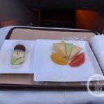 正餐變點心…中國境內飛機餐縮水 乘客怨:塞牙縫都不夠