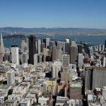 舊金山7月房價 同比跌幅今年最大