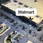 爾灣沃爾瑪停車場發現槍傷男屍  社區驚恐