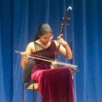 紐約中國器樂比賽 2名外族裔奪金獎