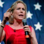 第5人!紐約州參議員陸天娜宣布退選總統