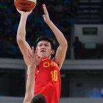 世界杯╱隊長周鵬因傷退出 中國男籃鋒線雪上加霜