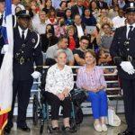 五代同堂 102歲人瑞終入籍