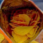 「買空氣送洋芋片」是為了避免洋芋片碎成一片片?