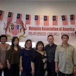 馬來西亞聯誼會 周六遊行慶大馬獨立62周年