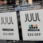 Juul Labs執行長:非吸菸人士別碰電子菸