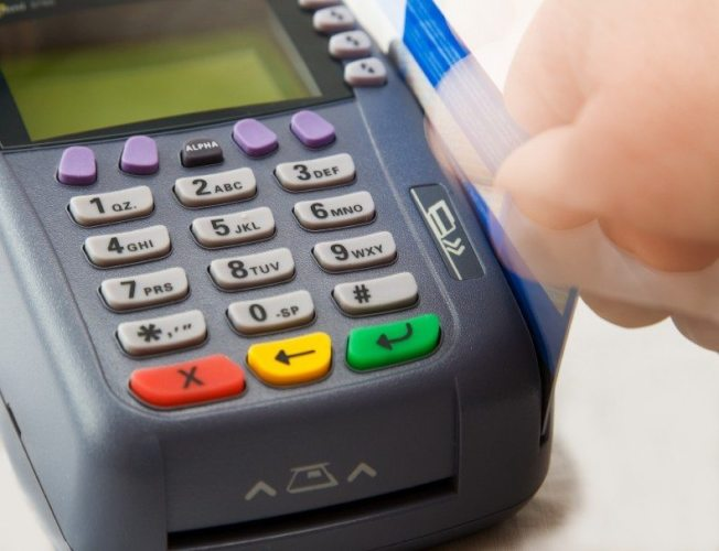 華人業者反應遭到信用卡刷卡服務公司誤導上當受騙。(取自merchantmaverick官網)