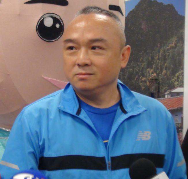 高雄市觀光局長潘恒旭傳出請辭並於9月1日生效。(本報資料照片)