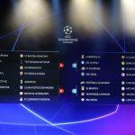 足球╱歐冠抽籤出爐 「死亡之組」除了巴薩還有這強隊