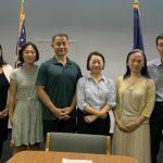 華人家長遞交教育草案 保SHSAT、促公校改革