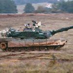 預算曝光! 陸軍編405億元 買108輛M1A2戰車