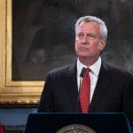 白思豪選總統  連紐約籌款都落後