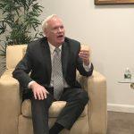 前州參議員艾維樂 將參選19選區市議員