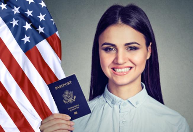 加州車輛管理局提供新移民辦照服務。(加州DMV官網)