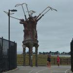 維護費高 柏克萊大人物雕塑恐被拆