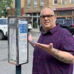 公車幾點到?民代促MTA恢復提供紙本時刻表