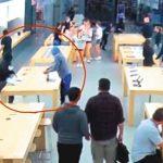 蘋果店太好搶 柏林甘分店又被劫