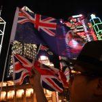 港警大拘捕 紐時:北京策略 抓更多人 絕不讓步