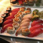 從壽司指數看物價水平 在紐約壽司全美最貴