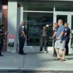 法拉盛華人按摩院又被搶 警察當場逮捕一男嫌