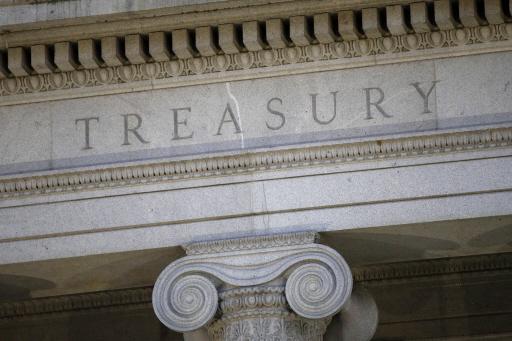 美國財政部正式將中國列為貨幣操縱國。美聯社
