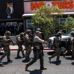 增至20死26傷! 德州購物中心槍擊案 傳出更多傷亡  1槍手被捕