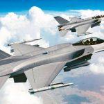 美宣布批准售台F-16戰機  官員:美支持台維持自衛能力