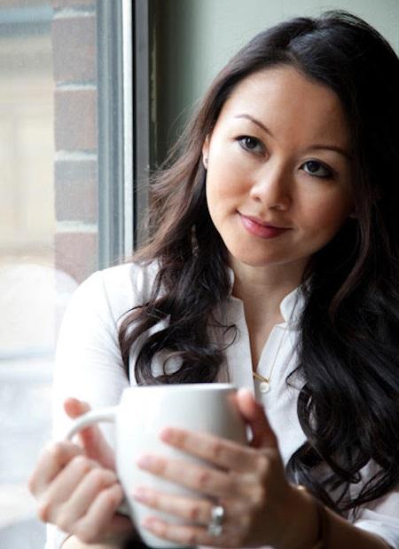 ChampAmerica創始人兼CEO呂巍。