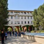 全美最佳大學 加州理工第12