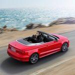 Audi A3 Cabriolet銷量不振!入門敞篷將退出美國市場